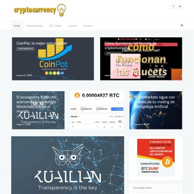 cryptocurrencyidea.com